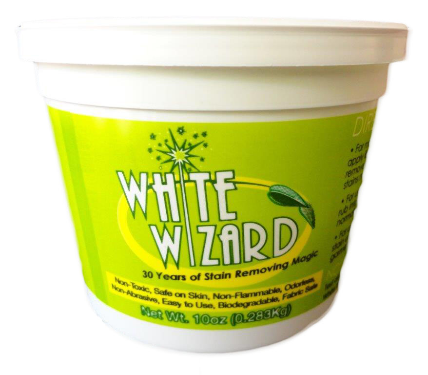 White Wizard Cleaner