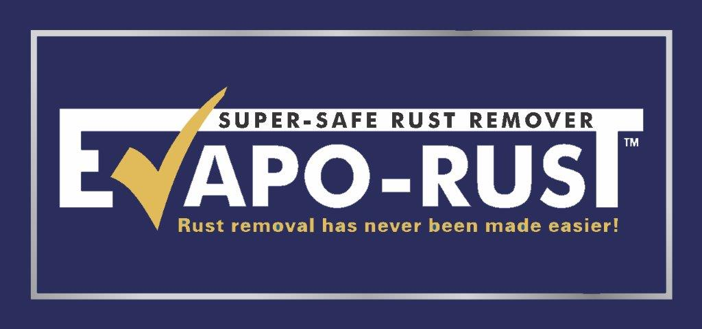 Evapo-Rust Bottle Logo