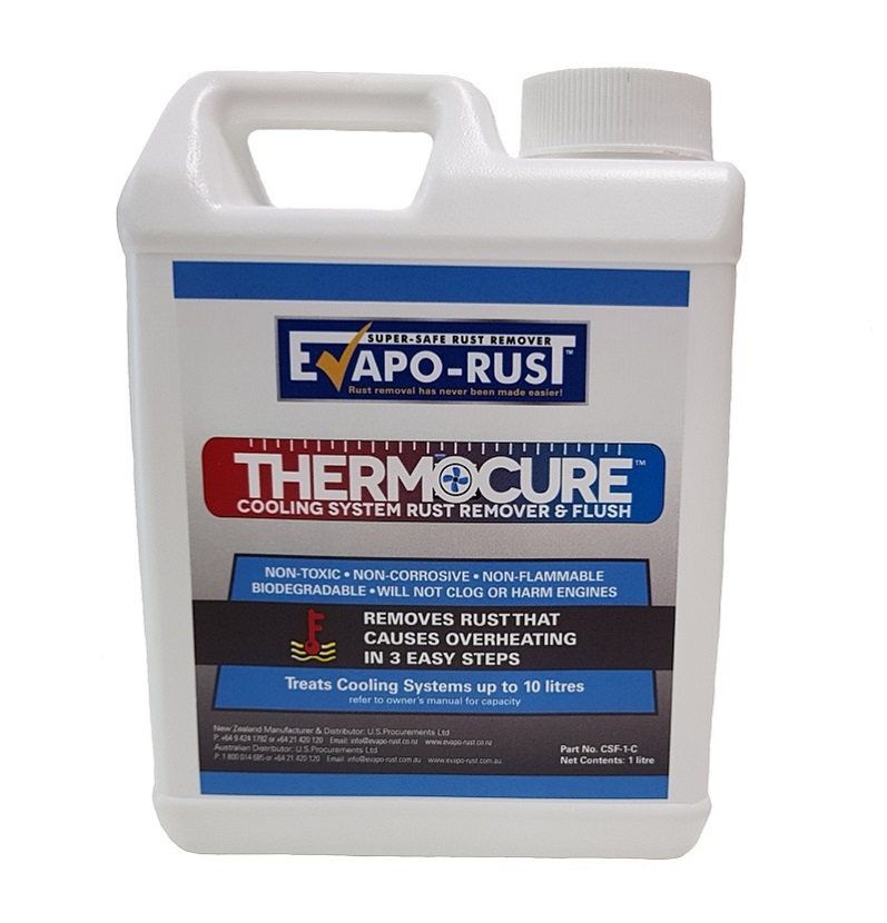 Thermocure Bottle